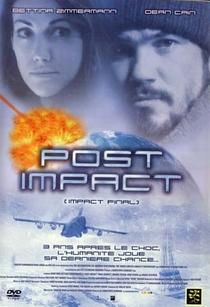 Impacto Final - Poster / Capa / Cartaz - Oficial 1