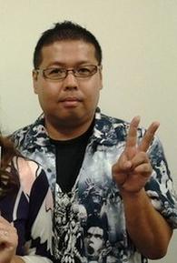 Jun'ichi Yamamoto (I)