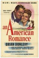Um Romance Americano (An American Romance)