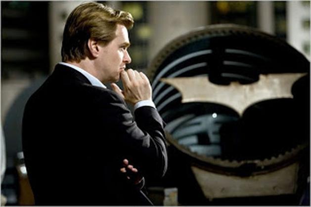 Cinema e Fúria: A Trilogia Batman de Nolan e a ditadura insana dos revolucionários