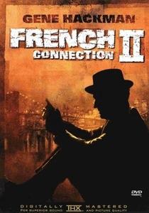 Operação França 2 - Poster / Capa / Cartaz - Oficial 1