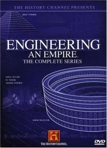 Construindo um Império - Poster / Capa / Cartaz - Oficial 1