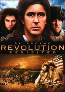 Revolução - Poster / Capa / Cartaz - Oficial 3