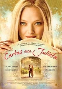Cartas Para Julieta - Poster / Capa / Cartaz - Oficial 1