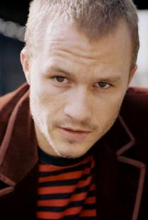 Heath Ledger - Poster / Capa / Cartaz - Oficial 3