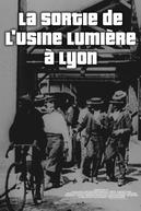 A Saída dos Operários da Fábrica Lumière (La sortie de l'usine Lumière à Lyon)