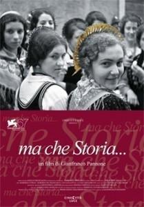 Ma Che Storia... - Poster / Capa / Cartaz - Oficial 1