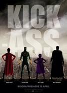 Kick-Ass - Quebrando Tudo (Kick-Ass)