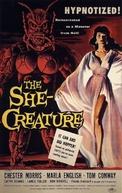 The She-Creature (The She-Creature)
