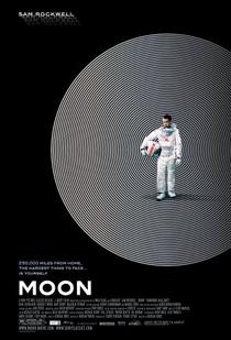 Lunar - Poster / Capa / Cartaz - Oficial 1