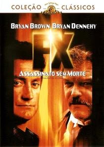 FX - Assassinato Sem Morte - Poster / Capa / Cartaz - Oficial 4