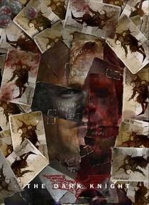 Batman: O Cavaleiro das Trevas - Poster / Capa / Cartaz - Oficial 19