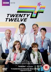 Twenty Twelve - 1ª Temporada - Poster / Capa / Cartaz - Oficial 1