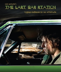 The Last Gas Station - Poster / Capa / Cartaz - Oficial 2