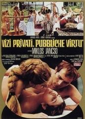 Vícios Privados, Virtudes Públicas - Poster / Capa / Cartaz - Oficial 1