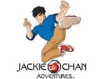 As Aventuras de Jackie Chan (2ª Temporada) - Poster / Capa / Cartaz - Oficial 1