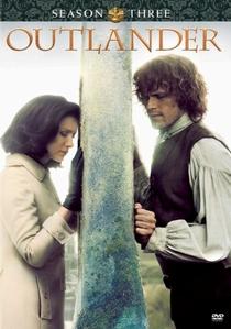 Outlander (3ª Temporada) - Poster / Capa / Cartaz - Oficial 2