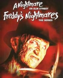 O Terror de Freddy Krueger (1ª Temporada) - Poster / Capa / Cartaz - Oficial 1