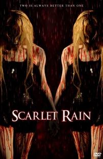 Scarlet Rain - Poster / Capa / Cartaz - Oficial 1