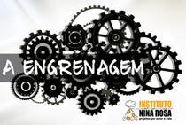 A Engrenagem - Poster / Capa / Cartaz - Oficial 2