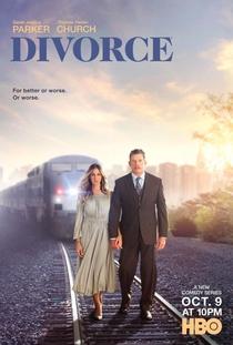Divorce (1ª Temporada) - Poster / Capa / Cartaz - Oficial 1