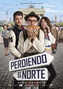 Desnorteados - Poster / Capa / Cartaz - Oficial 1