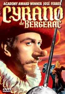 Cyrano de Bergerac - Poster / Capa / Cartaz - Oficial 6