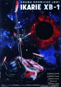 Viagem ao Fim do Universo - Poster / Capa / Cartaz - Oficial 1