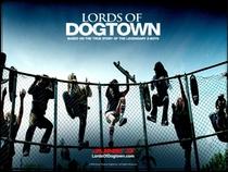 Os Reis de Dogtown - Poster / Capa / Cartaz - Oficial 2
