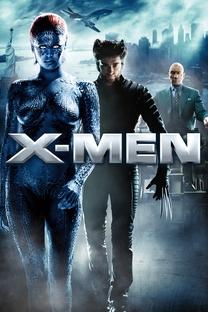 X-Men: O Filme - Poster / Capa / Cartaz - Oficial 7