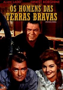 Os Homens das Terras Bravas - Poster / Capa / Cartaz - Oficial 2