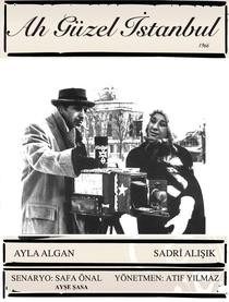 Ah güzel Istanbul - Poster / Capa / Cartaz - Oficial 1