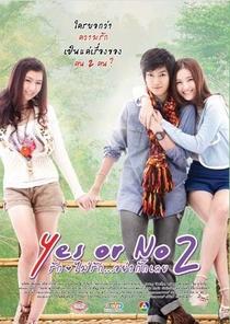 Sim ou Não 2 - Poster / Capa / Cartaz - Oficial 1