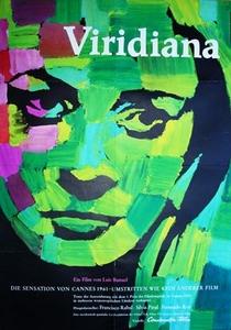 Viridiana - Poster / Capa / Cartaz - Oficial 9