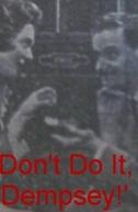 Não Faça Isso, Dempsey!   (1ª Temporada)  (Don't Do It Dempsey (Season 1))