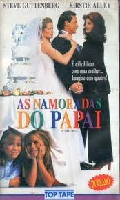 As Namoradas do Papai - Poster / Capa / Cartaz - Oficial 3