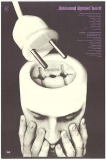 Hotel do Alpinista Morto - Poster / Capa / Cartaz - Oficial 1