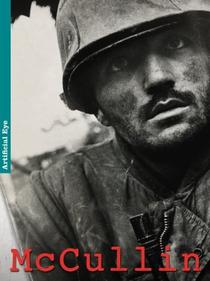 McCullin - Poster / Capa / Cartaz - Oficial 1