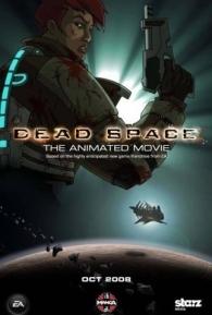 Dead Space: A Queda - Poster / Capa / Cartaz - Oficial 3