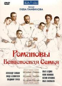 Os Romanov: Uma Família Imperial - Poster / Capa / Cartaz - Oficial 2