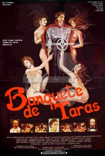 Banquete de Taras - Poster / Capa / Cartaz - Oficial 1