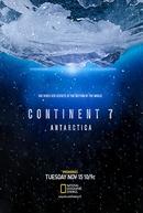 Antarctica: O Continente Gelado (Continent 7: Antarctica)