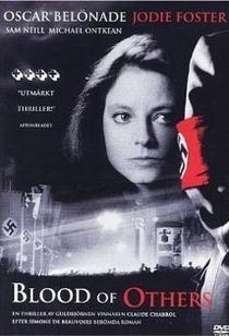 O Sangue dos Outros  - Poster / Capa / Cartaz - Oficial 1