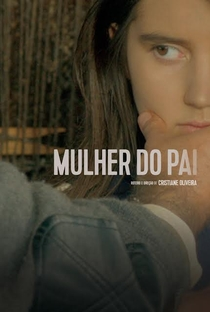 Mulher do Pai - Poster / Capa / Cartaz - Oficial 3