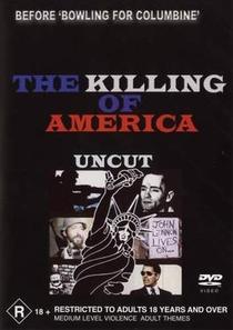 Massacre na América - Poster / Capa / Cartaz - Oficial 2