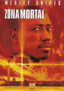 Zona Mortal - Poster / Capa / Cartaz - Oficial 2