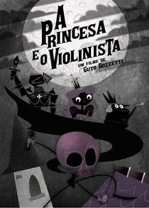 A Princesa e o Violinista - Poster / Capa / Cartaz - Oficial 1