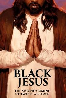 Black Jesus (2ª Temporada) - Poster / Capa / Cartaz - Oficial 1