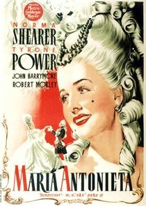 Maria Antonieta - Poster / Capa / Cartaz - Oficial 4