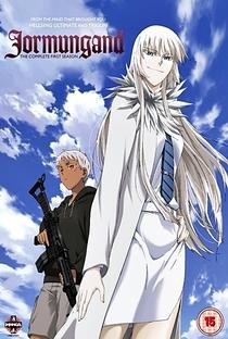 Jormungand (1ª Temporada) - Poster / Capa / Cartaz - Oficial 1